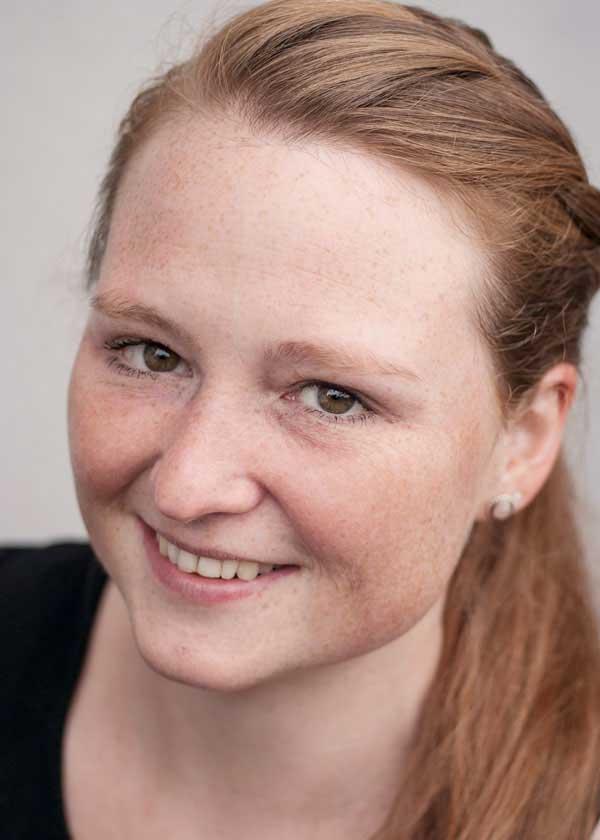 Portraitfoto Judith Jund