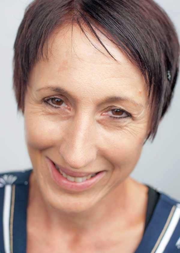 Portraitfoto Mägi<br>Schwitter-Bircher