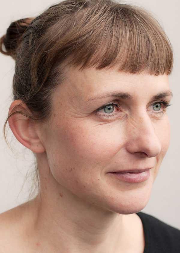 Portraitfoto Monika Schmid